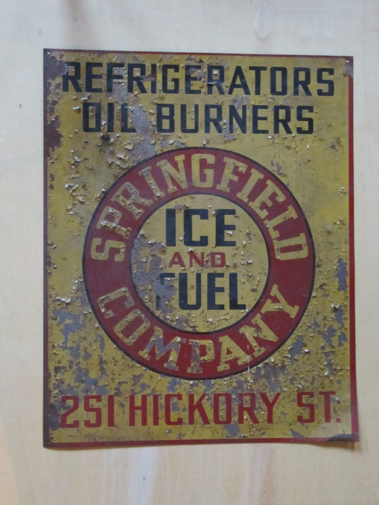 Springfield Ice & Fuel Co.
