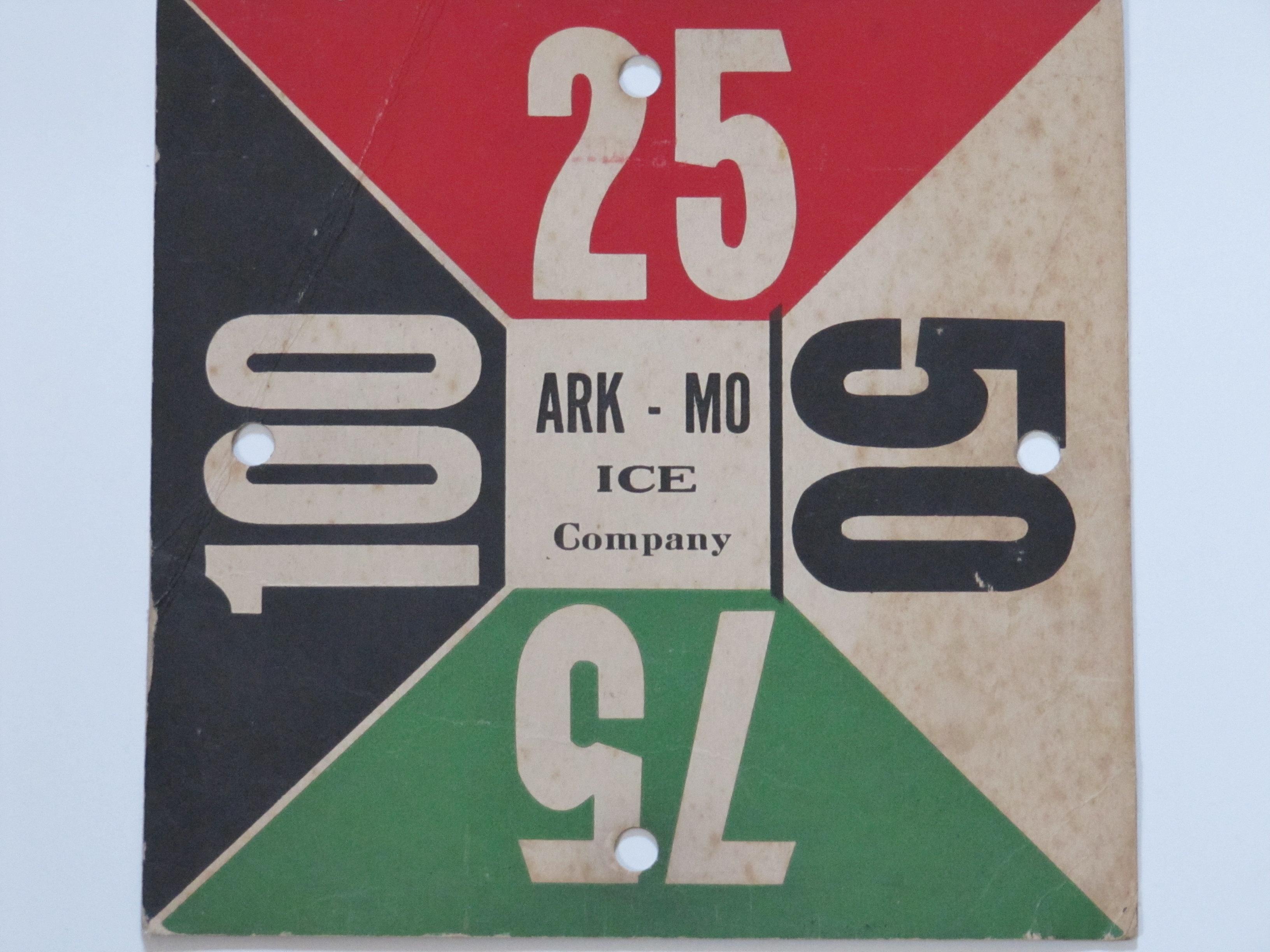 ARK-MO Ice Co.