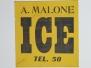 Ice Cards A-D