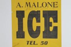 A Malone