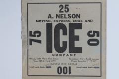 A Nelson - Kansas City Kansas