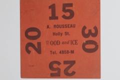 A Rousseau