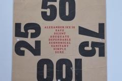 Alexander Ice