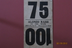Alonzo Rabb