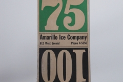 Amarillo Ice Co.