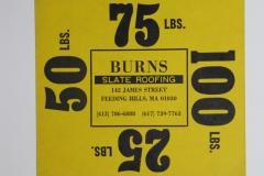Burns Slate Roofing