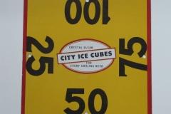 City Ice Cubes
