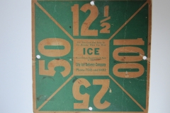 City ice delivery_Green