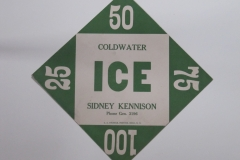 Coldwater Ice