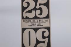 Crystal Ice & Fuel, Inc.