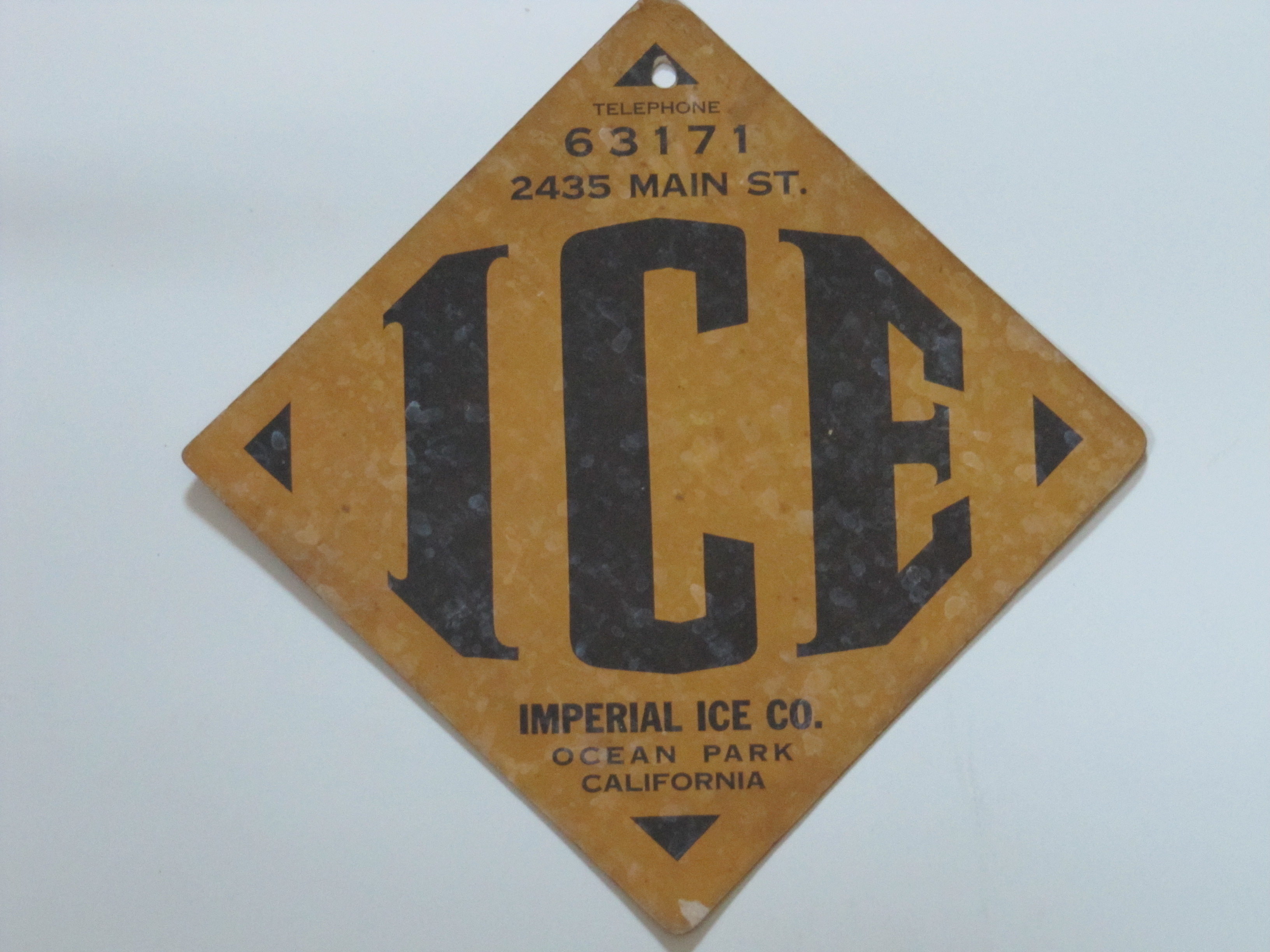 Imperial Ice Co.