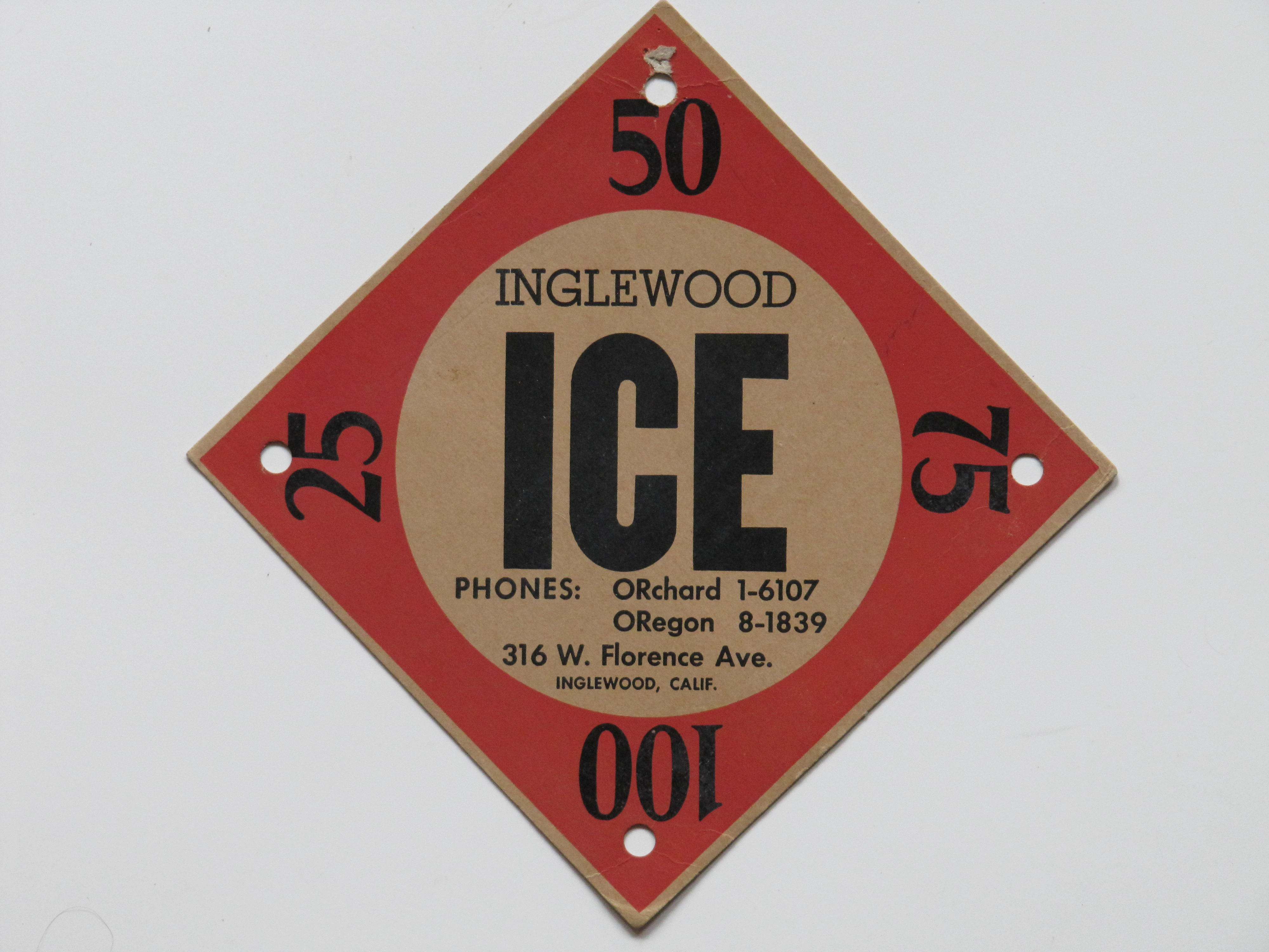 Inglewood Ice