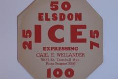 Elsdon Carl Wellander