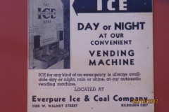 Everpure Ice & Coal Co.