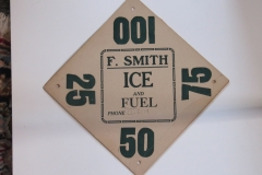 F. Smith Ice & Fuel