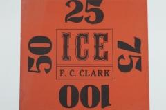 F.C.Clark Ice Co.