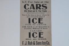 F.J.Ruh & Sons Ice Co.