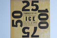 Fairfield Ice Fairfield Maine