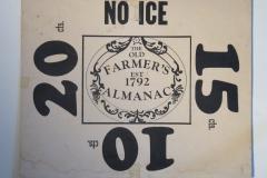 Farmer's Almanac