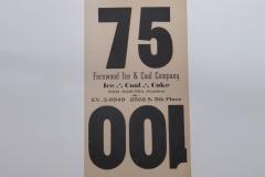 Fernwood Ice & Coal Co.