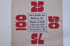 Fort Smith Ice Delivery Co.