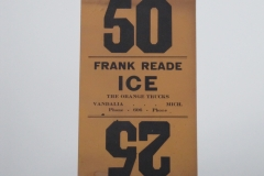 Frank Reade Ice