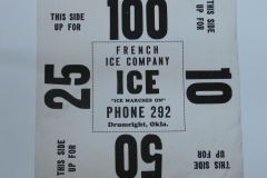 French Ice Co.
