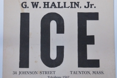 G.W.Hallin,Jr.