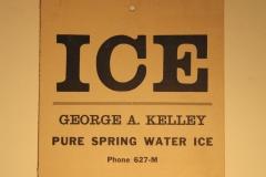 George A. Kelley