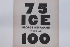 George Herrmann