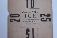 George Miller Ice
