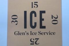 Glen's Ice Service