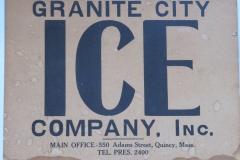 Granite City Ice Co.