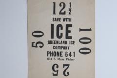 Greenland Ice Co