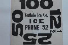 Guthrie Ice Co.