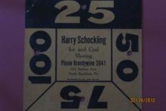 Harry Schockling Ice & Coal