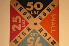 High & Sons