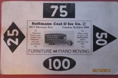 Hoffmann Coal & Ice Co.