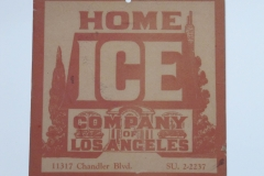 Home Ice Co of L.A.