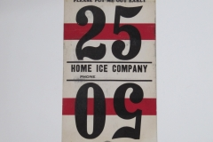 Home Ice Co. white rect