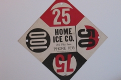 Home Ice Co