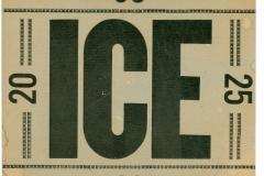 Hougasian Ice