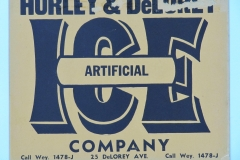Hurley & DeLorey Ice Co.