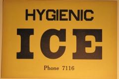 Hygenic Ice yellow