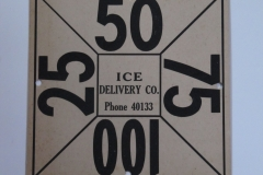 Ice Delivery Ph 40133