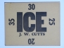 Ice Cards J-N