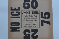 Jake Keil Ice