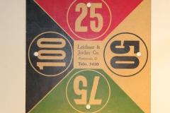 Leichner & Jordan Co.