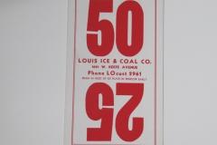 Louis Ice & Coal Co.