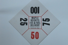 Maple Heights Ice & Fuel Delivery